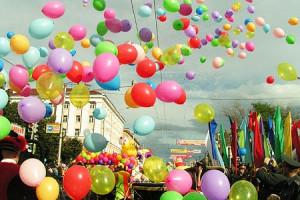 Грандиозный праздник ко дню города в Новоюжном районе г.Чебоксары! Приходите, будет весело!