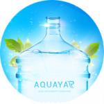 Артезианская вода «АкваЯр»